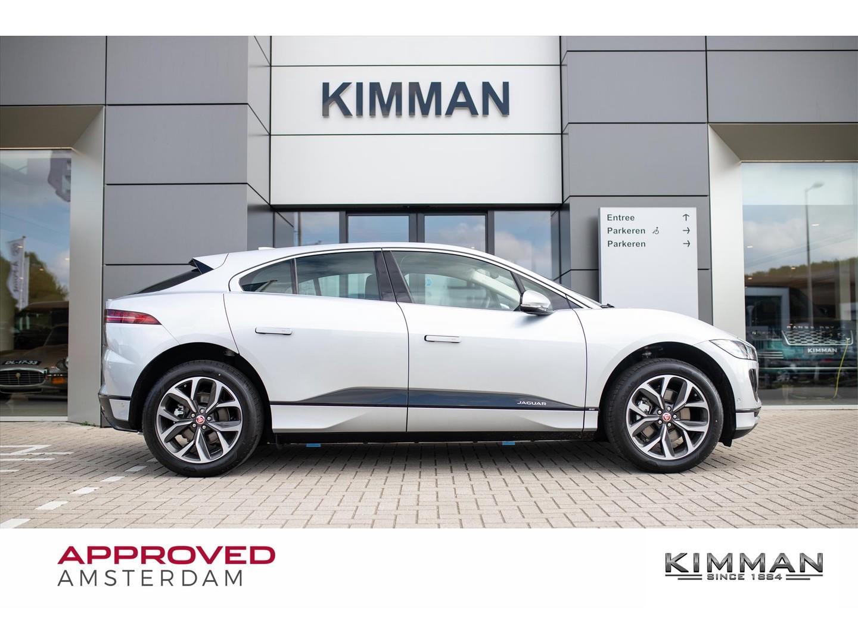 Jaguar I-pace Ev400 awd business ed se €.72.480,- incl.btw