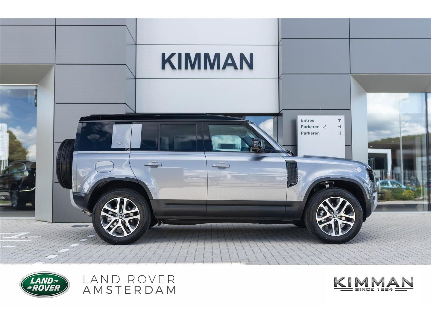 Land rover Defender 110 p300 hse * 7 zits * awd aut.