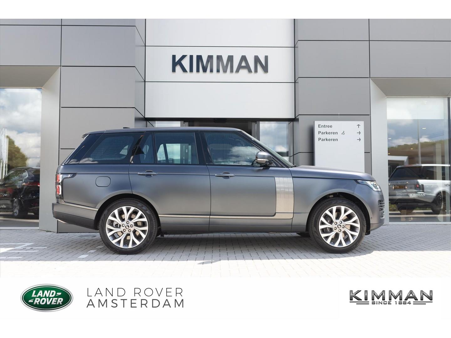Land rover Range rover 2.0 p400e 404pk automaat limited edition