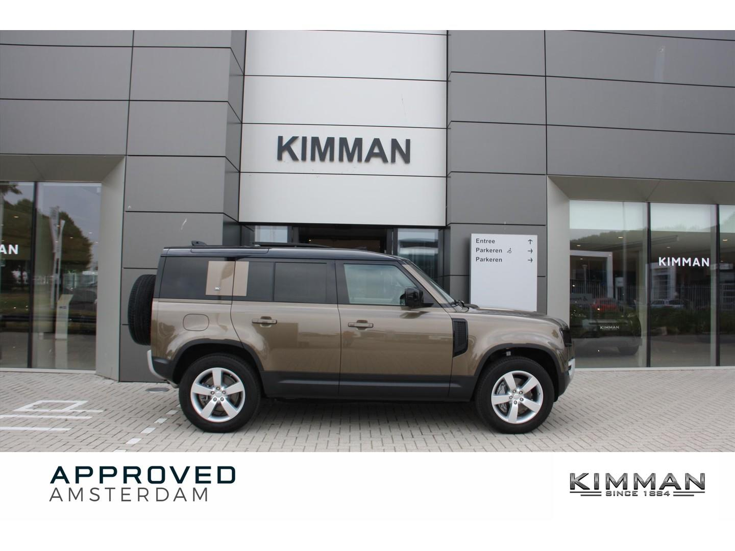 Land rover Defender 110 p400 3.0 i6 * first edition *