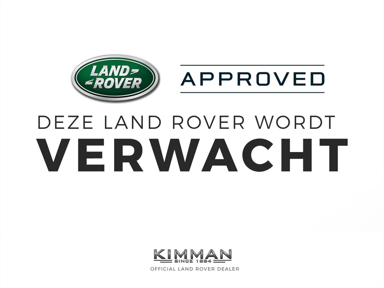 Land rover Range rover evoque P250 249pk awd aut se automaat