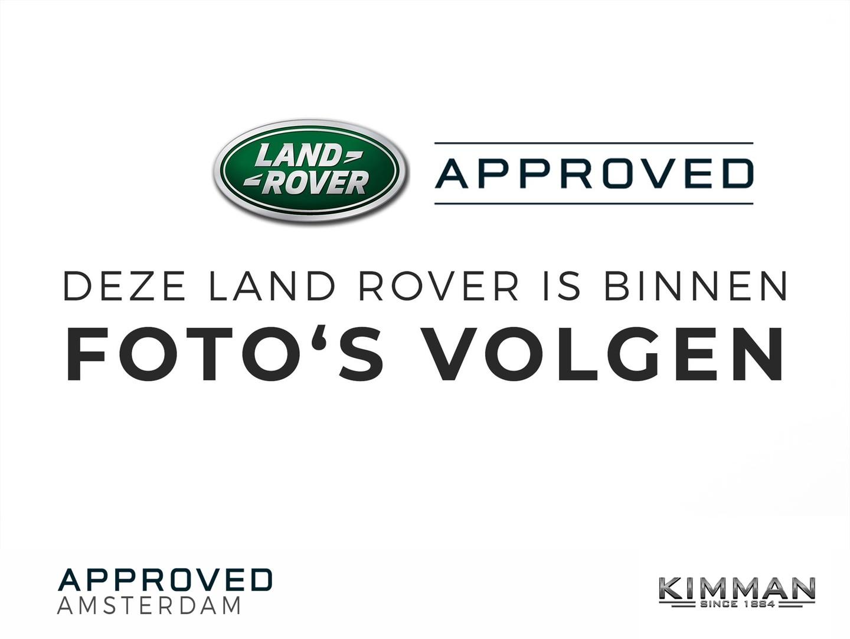 Land rover Range rover sport 3.0 tdv6 hse dynamic