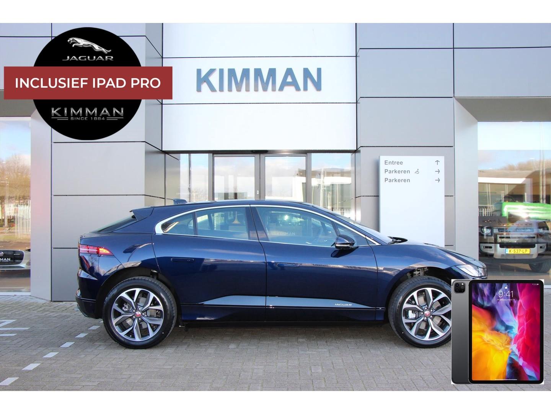 Jaguar I-pace Ev320 awd business edition s met 8% bijtelling