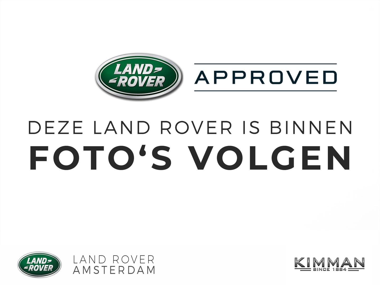 Land rover Discovery sport P300e phev se meridian i pano i adaptive