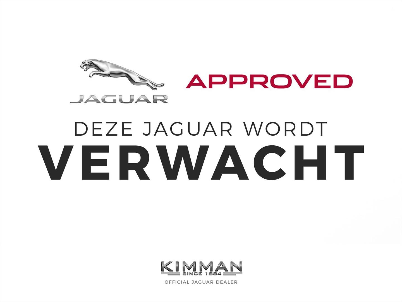 Jaguar F-pace 25t 2.0 250pk awd aut premium edition