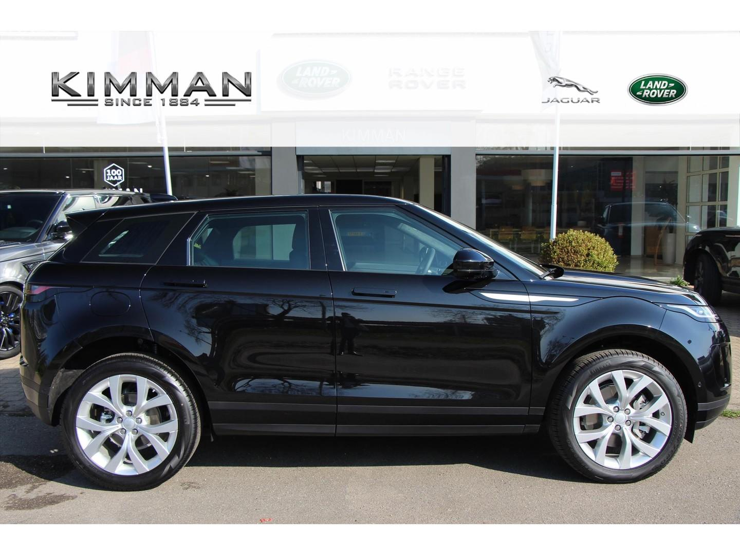 Land rover Range rover evoque New 2.0 td4 180pk 4wd automaat se