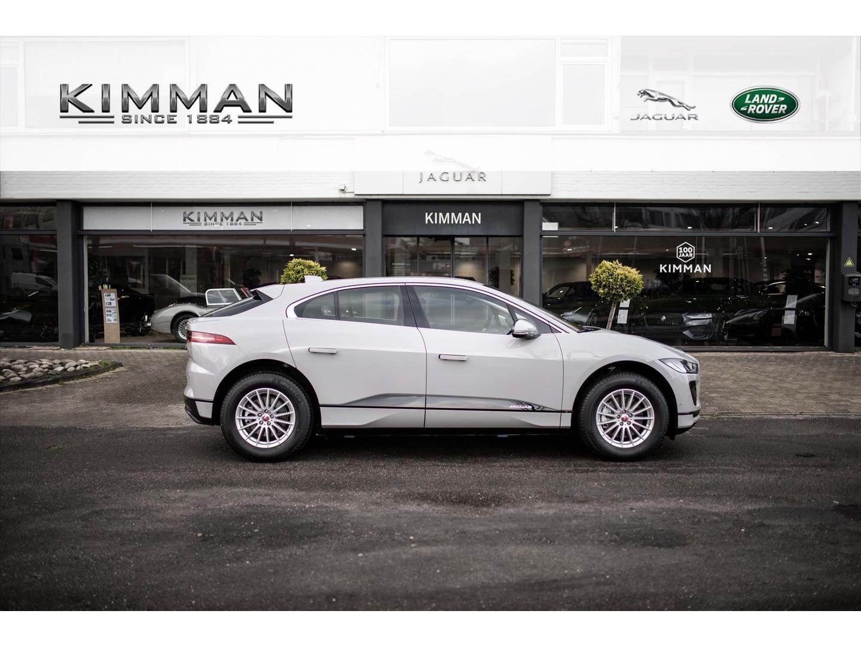 Jaguar I-pace Ev400 400pk awd business edition s 2019 registratie 4% over €50.000