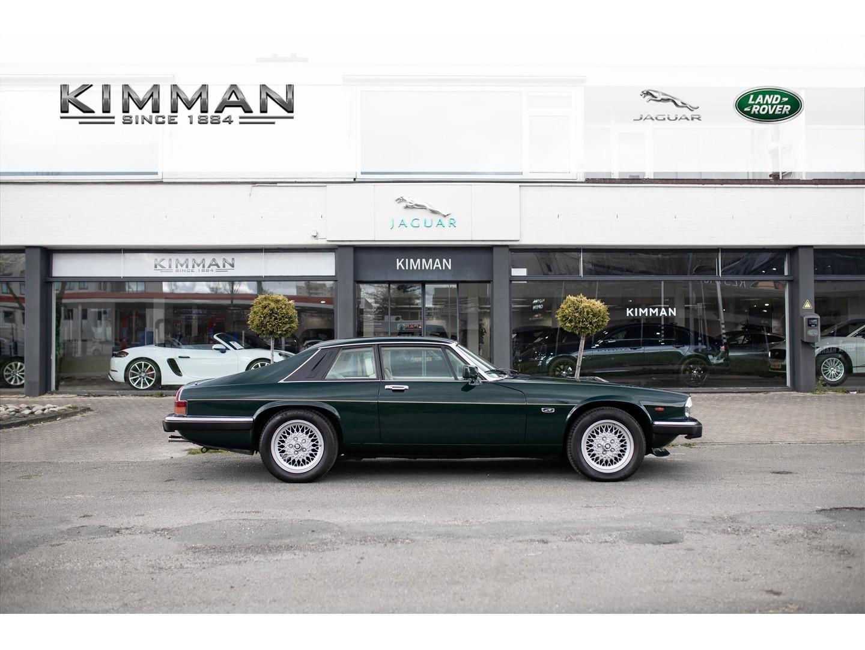 Jaguar Xj-s 5.3 v12 aut k6