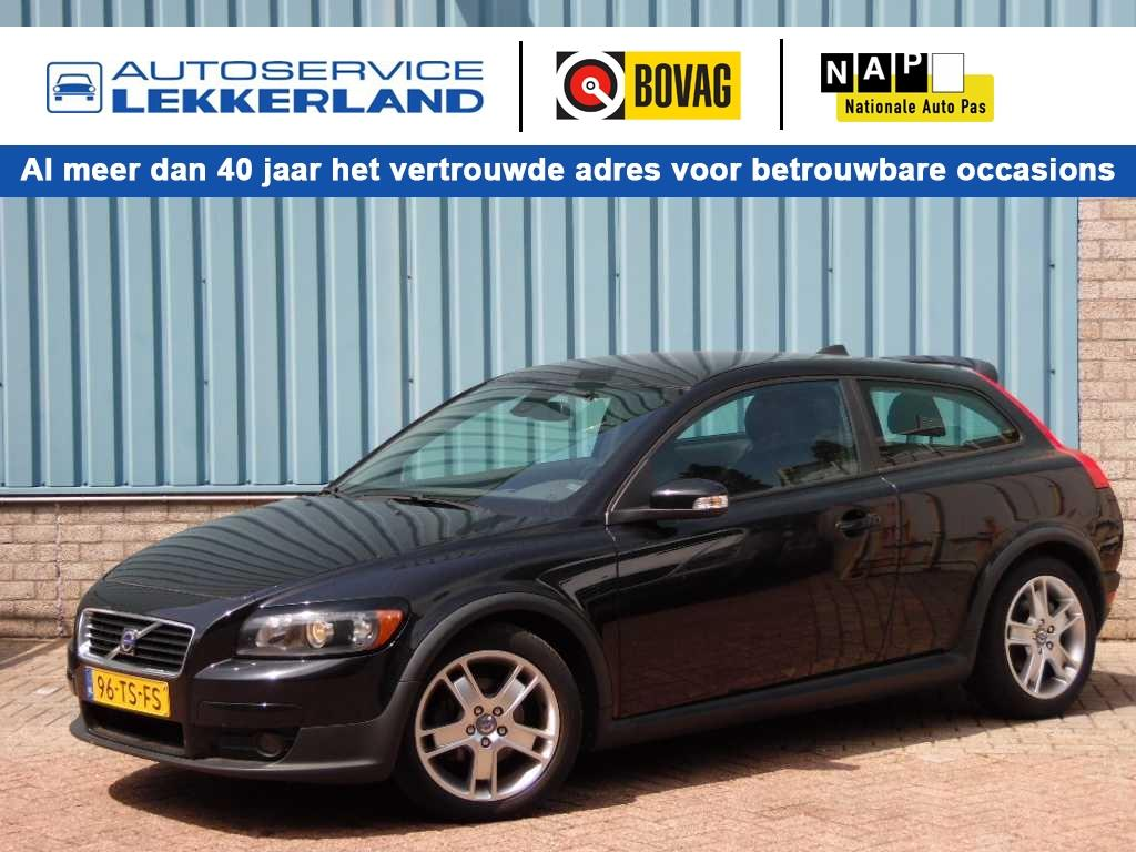 Volvo C30 1.8 kinetic clima