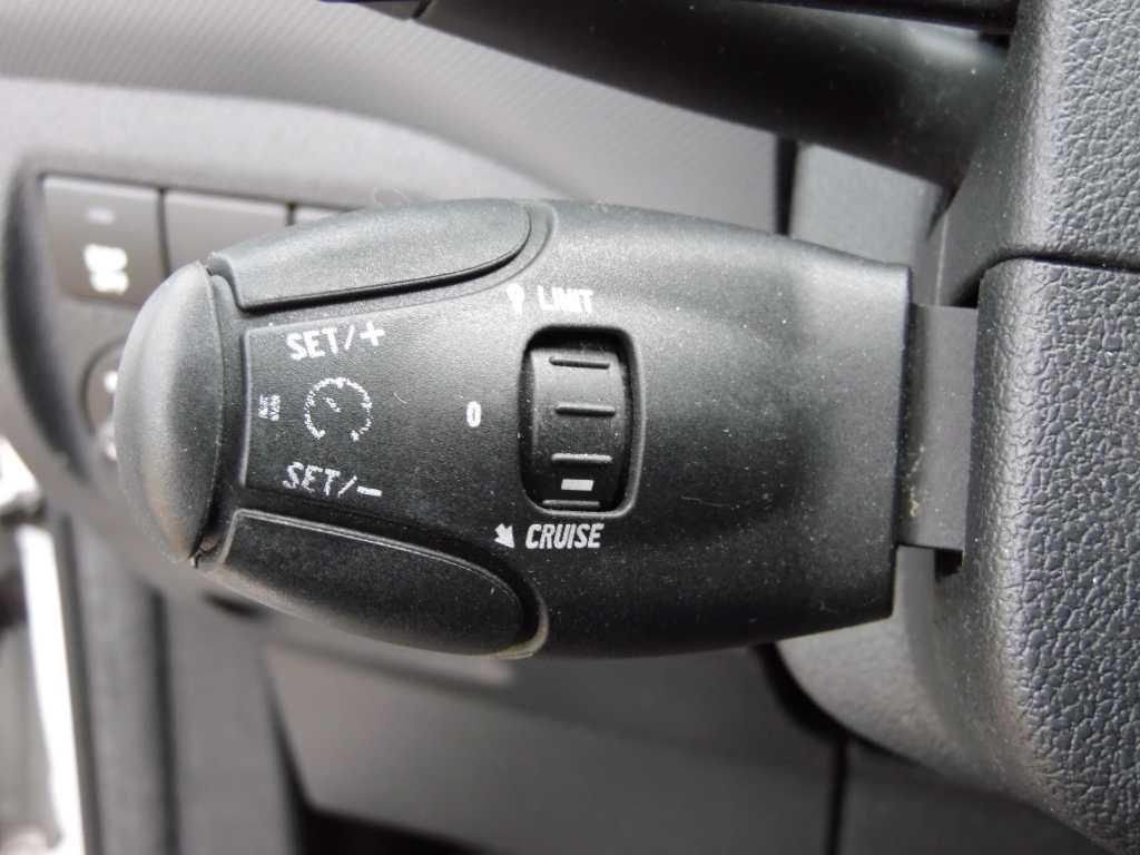Citroën Berlingo GB 1.6 e-HDiF 90pk EGS AUTOM.