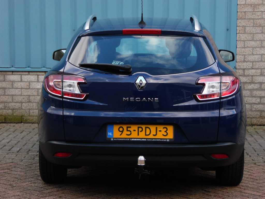 Renault Mégane ESTATE 1.6 16V 110 EXPRESSION