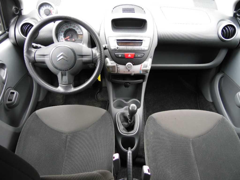 Citroën C1 AMBIANCE 1.0 12v
