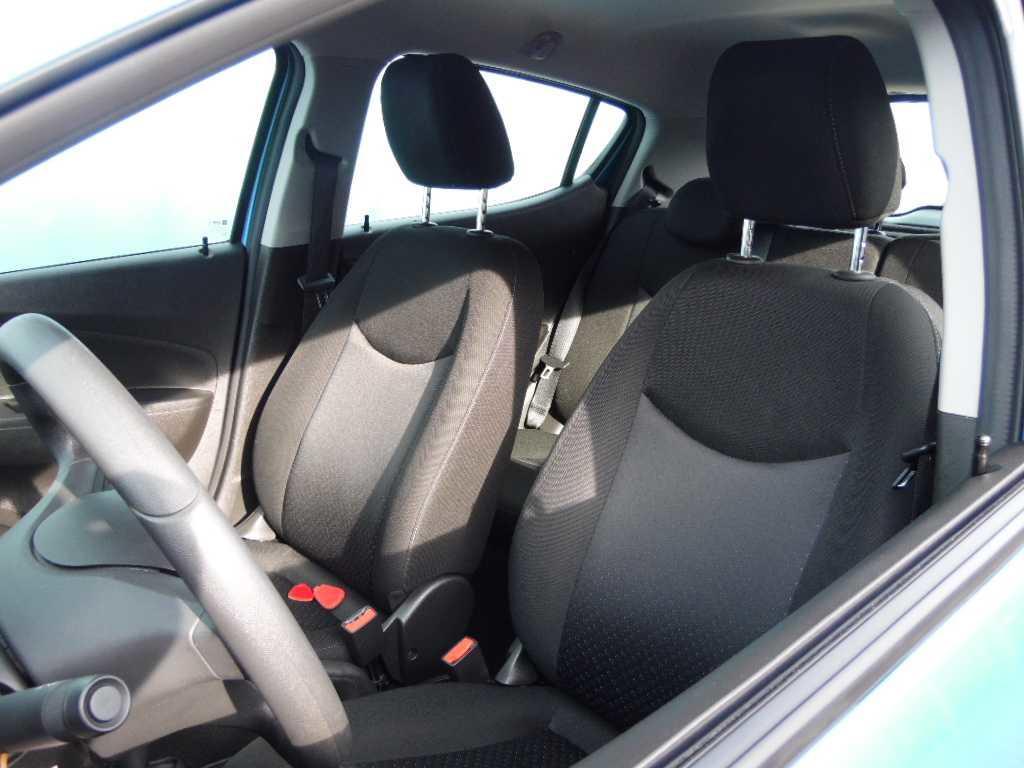 Opel KARL 1.0 ecoFLEX 75pk Edition Airco