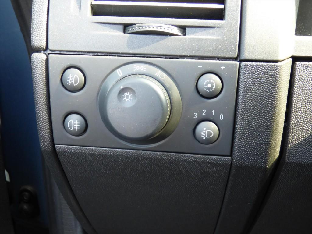 Opel Meriva TEMPTATION 1.4