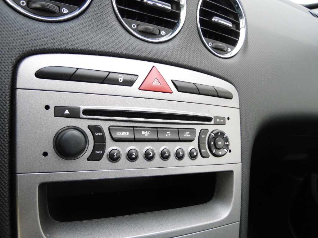 Peugeot 308 X-LINE 1.4 VTi 16v 5-DRS