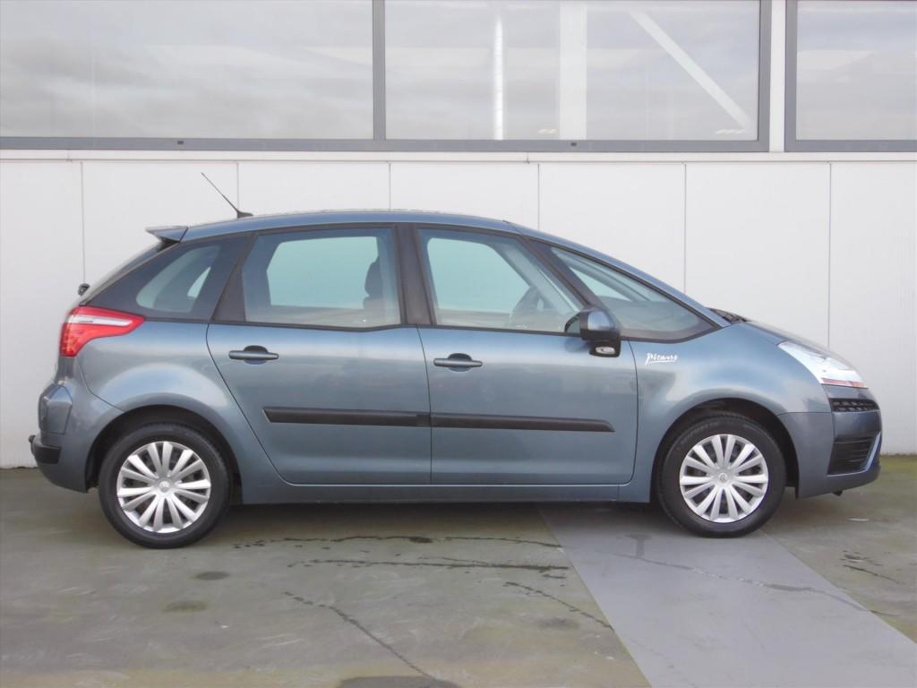 Citroën C4 Picasso 1.6 VTI Ambiance