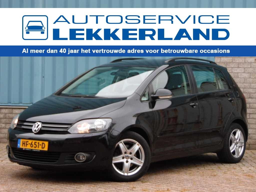 Volkswagen Golf plus 1.4 tsi 90kw dsg7