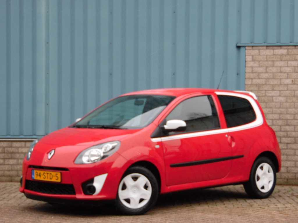 Renault Twingo Collection 3-drs 1.2 16v