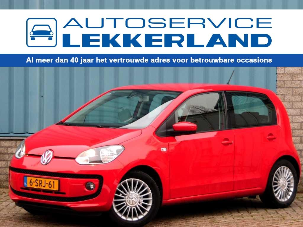 Volkswagen Up! 1.0 44kw high up