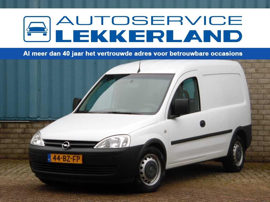 Opel Combo 1.3 d