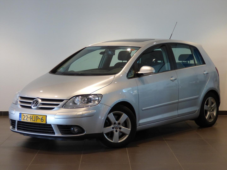 Volkswagen Golf plus 1.4 tsi sportline 160pk