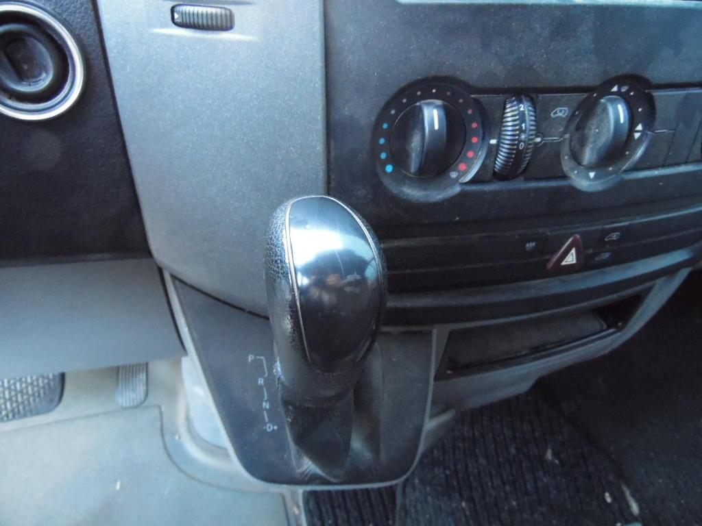 Mercedes-Benz Sprinter 3.0 CDI 318 114912 km 3500KG L2H2