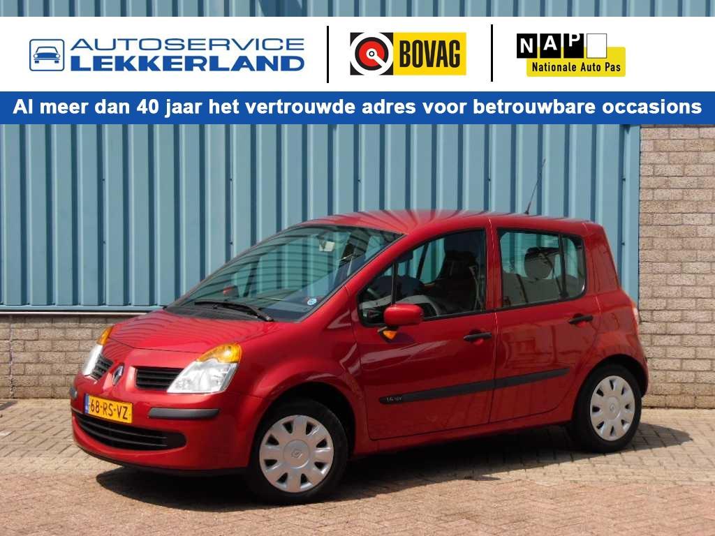 Renault Modus 1.4 16v 98 dynamique