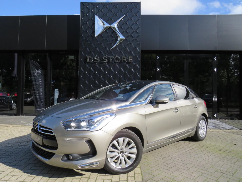 Citroën Ds5 Bluehdi 120pk business executive