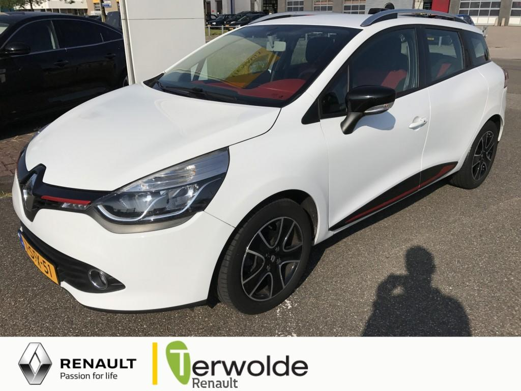 Renault Clio Estate 1.5 dci eco dynamique