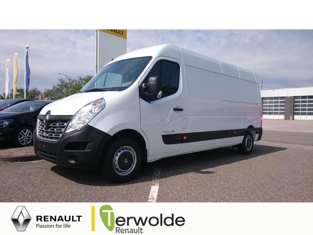 Renault Master T35 dci 145 twin turbo l3h2 fwd energy eu6