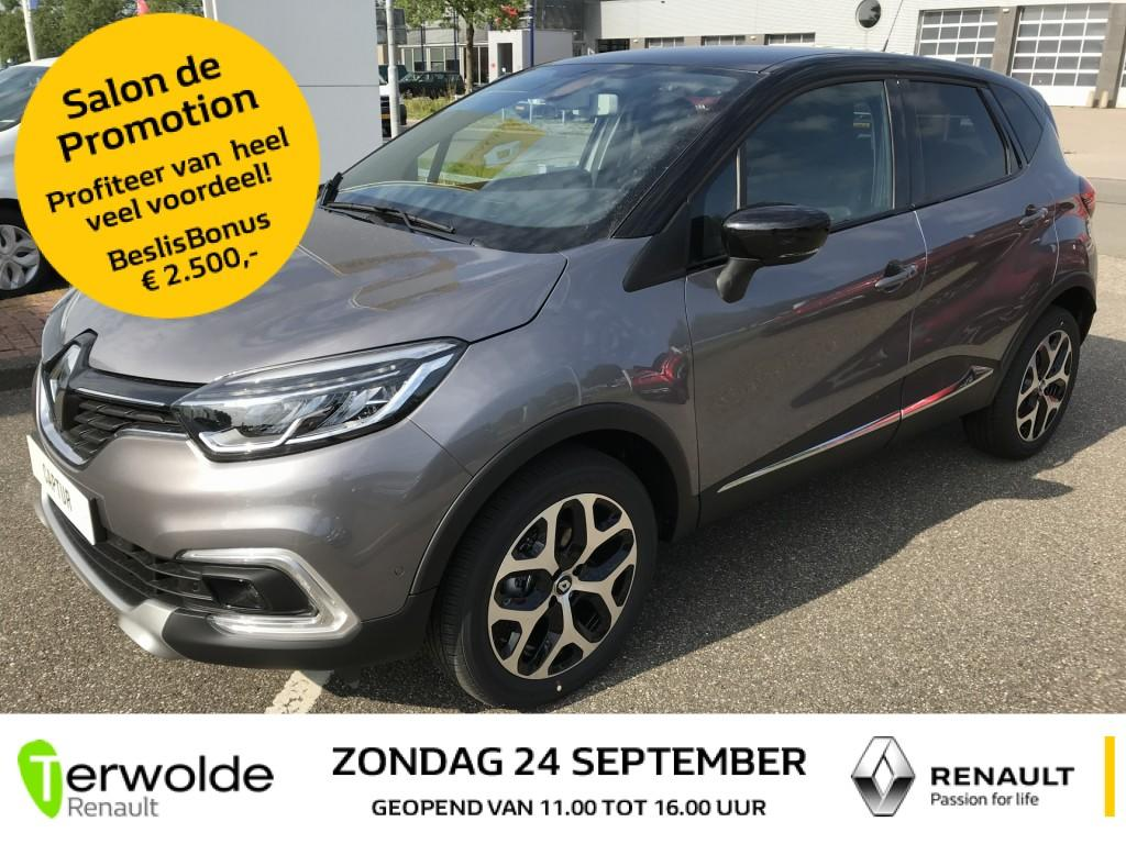 Renault Captur Tce 90 edition one