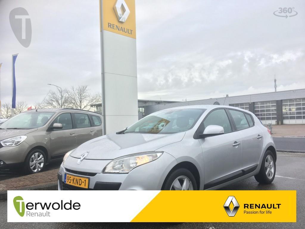 Renault Mégane 1.6 dynamique