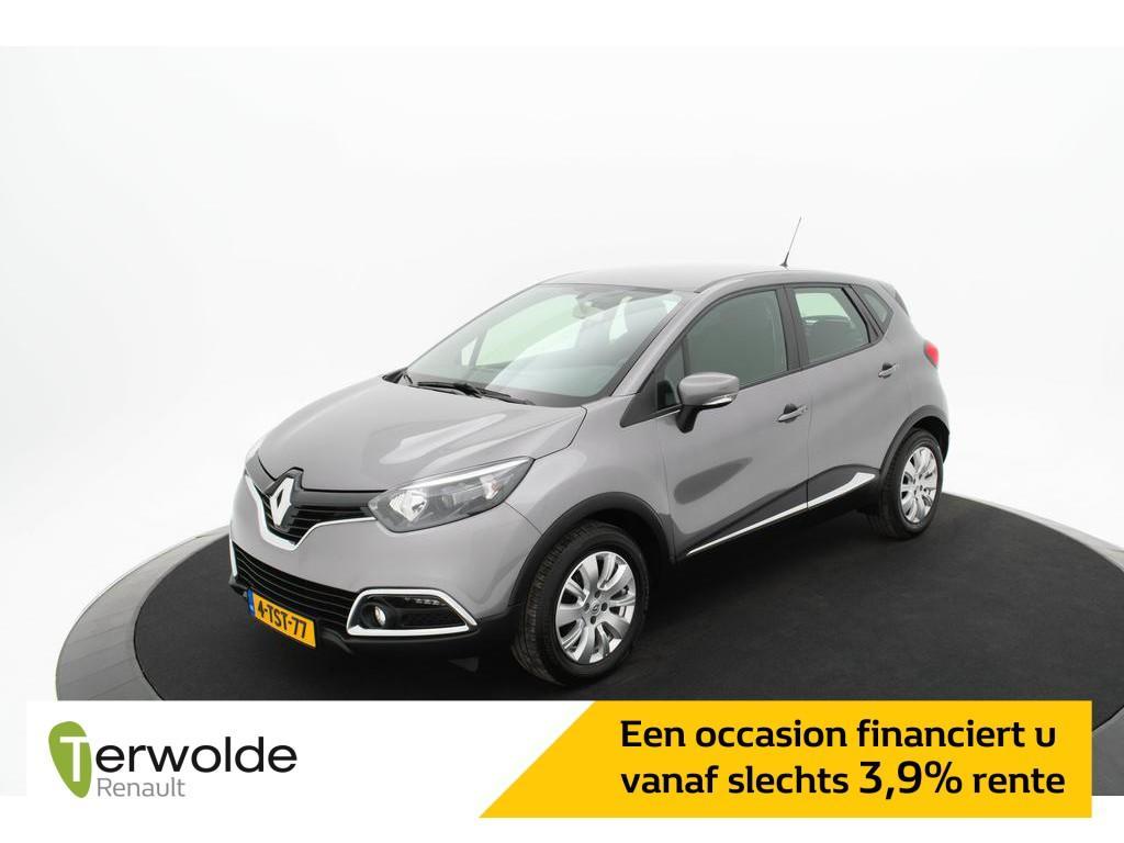 Renault Captur 0.9 tce expression
