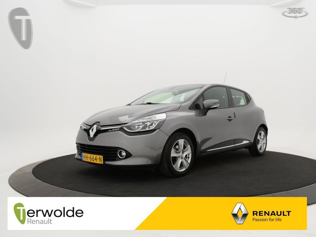 Renault Clio 0.9 tce eco dynamique