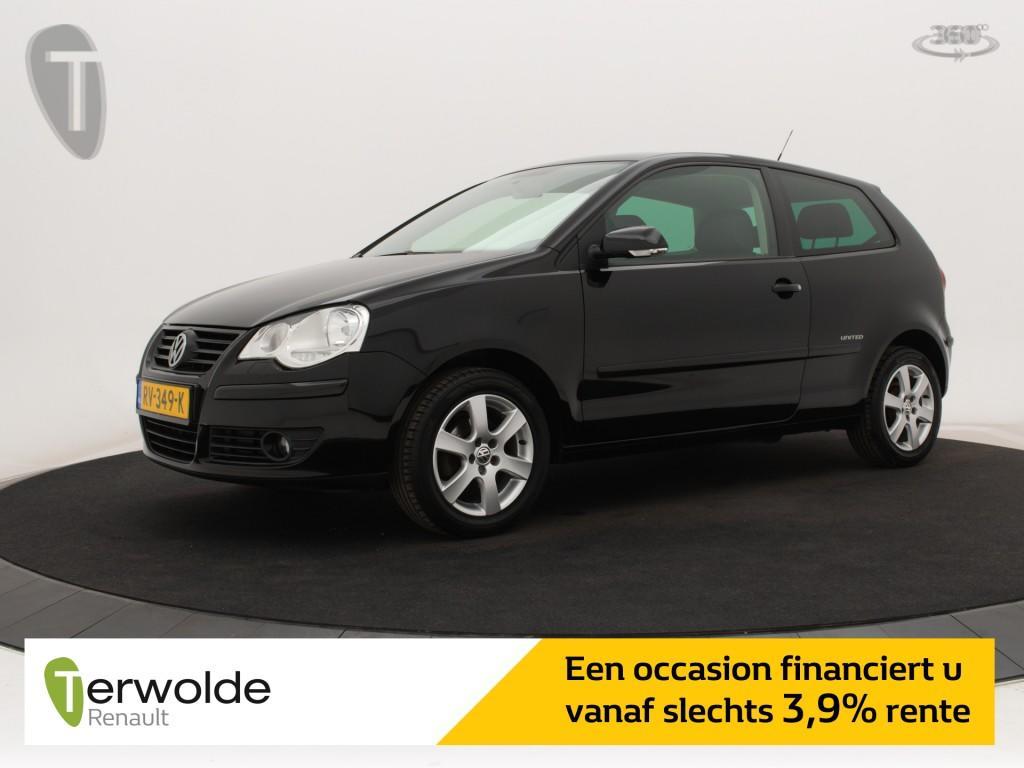 Volkswagen Polo 1.2-12v united