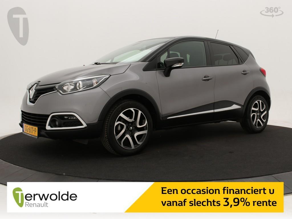 Renault Captur Tce90 dynamique