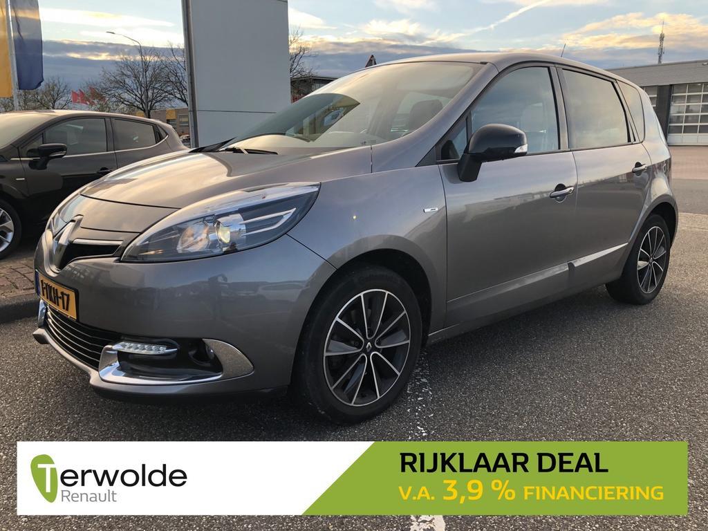 Renault Scénic 1.6 dci bose
