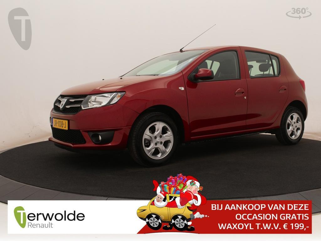 Dacia Sandero 0.9 tce s&s lauréate