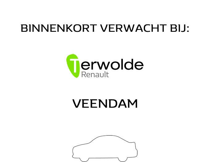 Renault Mégane 1.2 tce zen