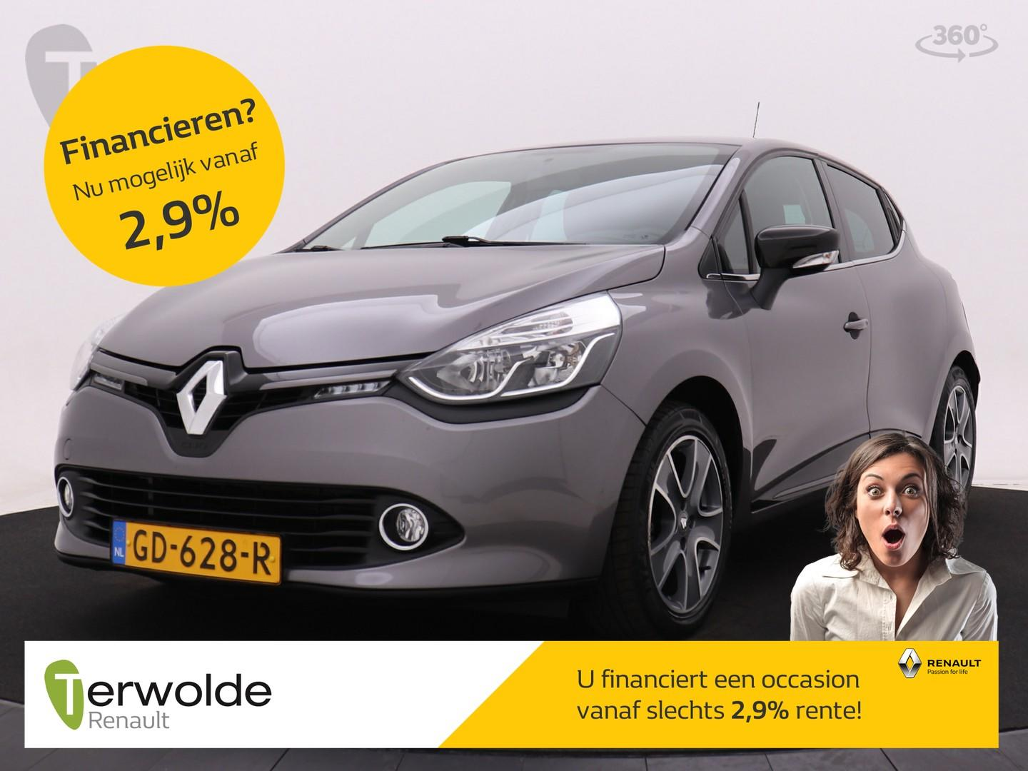Renault Clio 0.9 tce eco night&day 0.9 tce eco night&day