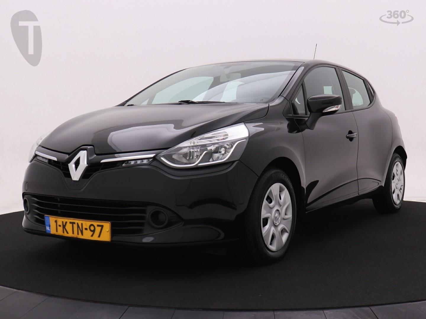 Renault Clio 1.5 dci eco expression 5drs renault clio 1.5 dci eco expression 5drs