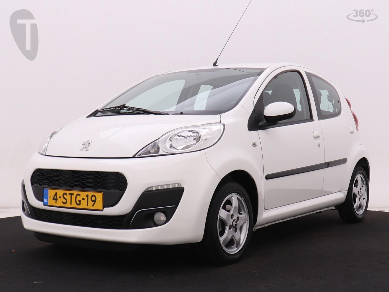 Peugeot 107 1.0 active 5drs 1.0 active 5drs