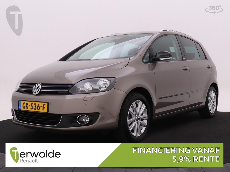 Volkswagen Golf plus 1.4 tsi highline volkswagen golf plus 1.4 tsi highline