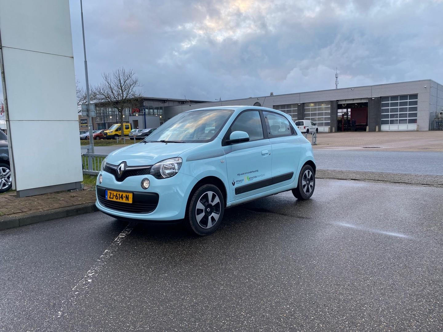 Renault Twingo 1.0 sce collection renault twingo 1.0 sce collection