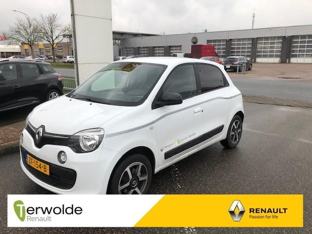 Renault Twingo 1.0 sce limited