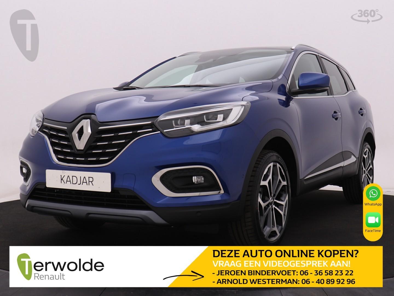 Renault Kadjar Tce 140 intens €4.379,- korting! financiering 3,9% rente! private lease vanaf €489,-!