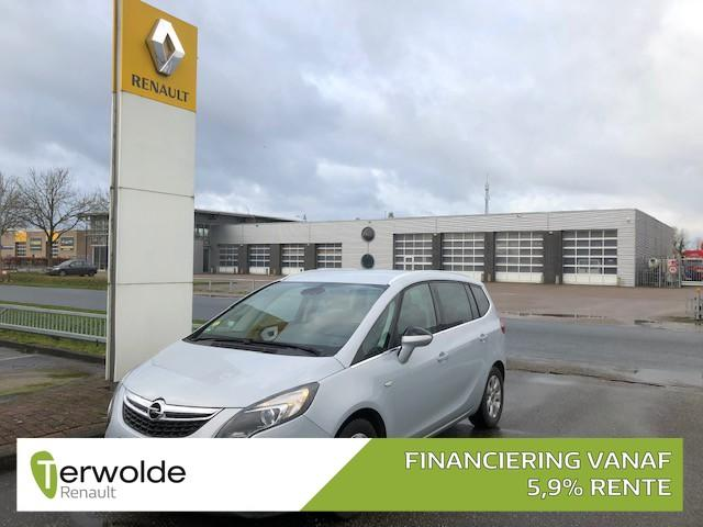 Opel Zafira Tourer 1.6 cdti business+ airco automatiche