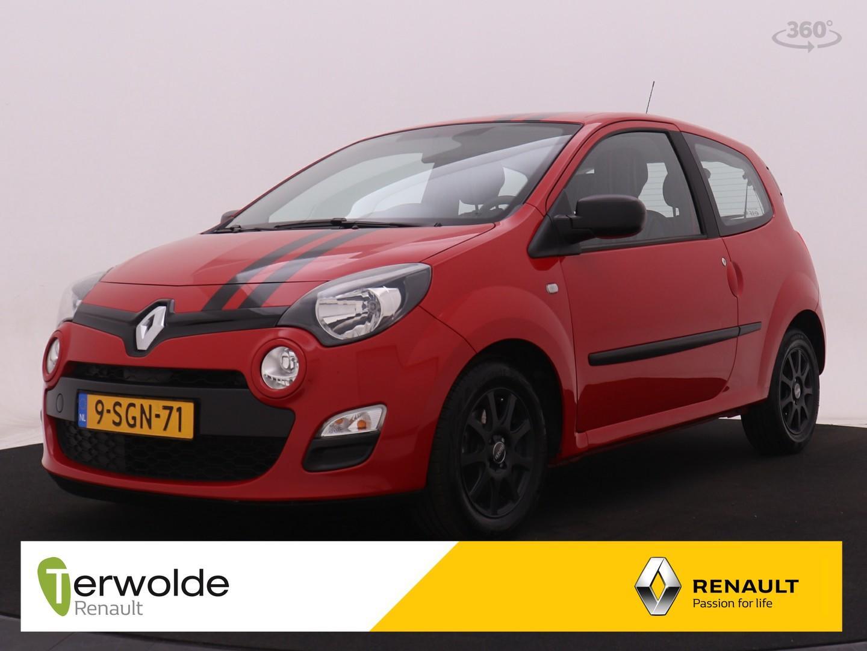 Renault Twingo 1.2 16v parisienne