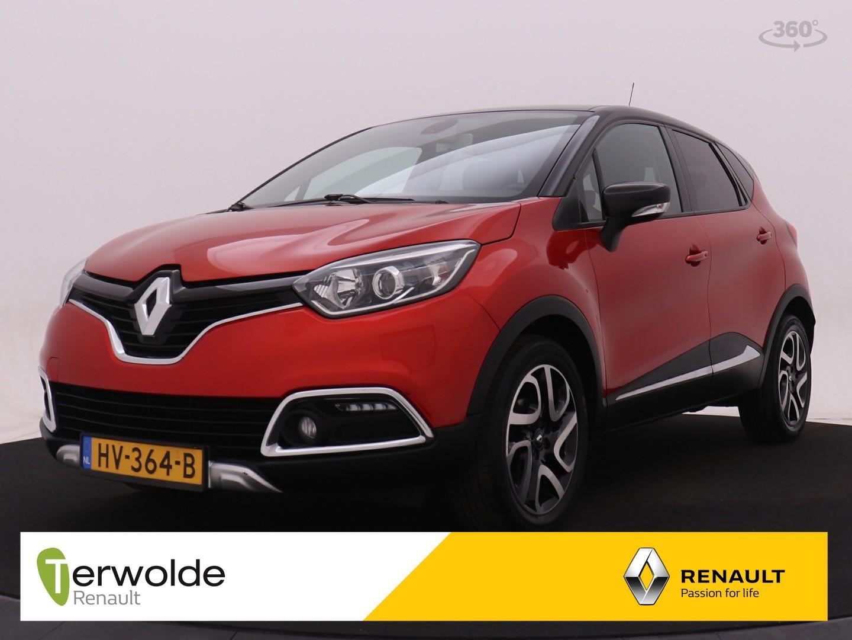 Renault Captur 0.9 tce xmod