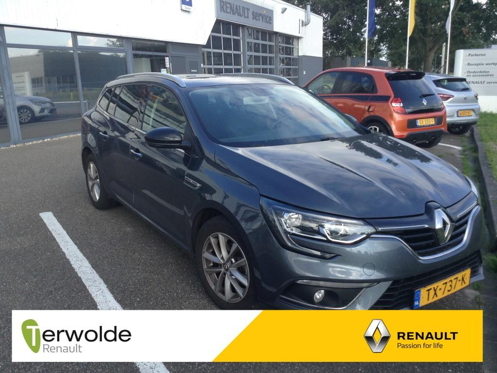 Renault Mégane Estate 1.2 tce limited airco